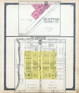 Huffton, Warner, Brown County 1911